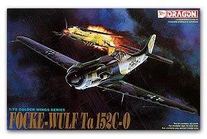 Focke-Wulf Ta 152C-0    (Vista 1)