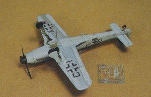 Focke-Wulf Ta 152C-0    (Vista 4)