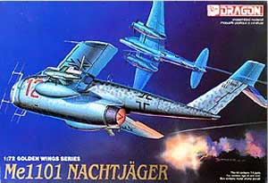 Me1101 Nachtjager