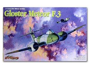 Gloster Meteor F.3   (Vista 1)