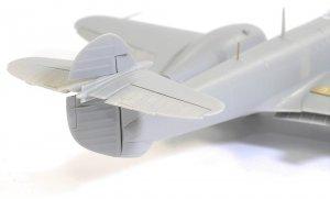Gloster Meteor F.3   (Vista 3)