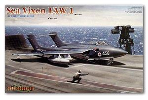Sea Vixen FAW.1  (Vista 1)