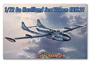 Sea Venom FAW.21  (Vista 1)