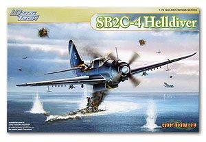 SB2C-4 Helldiver  (Vista 1)