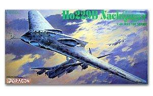 Horten Ho.229B Nachtjager  (Vista 1)