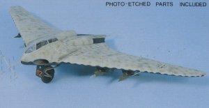 Horten Ho.229B Nachtjager  (Vista 2)