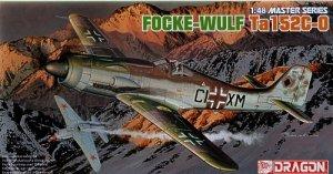 Focke-Wulf Ta152C-0   (Vista 1)