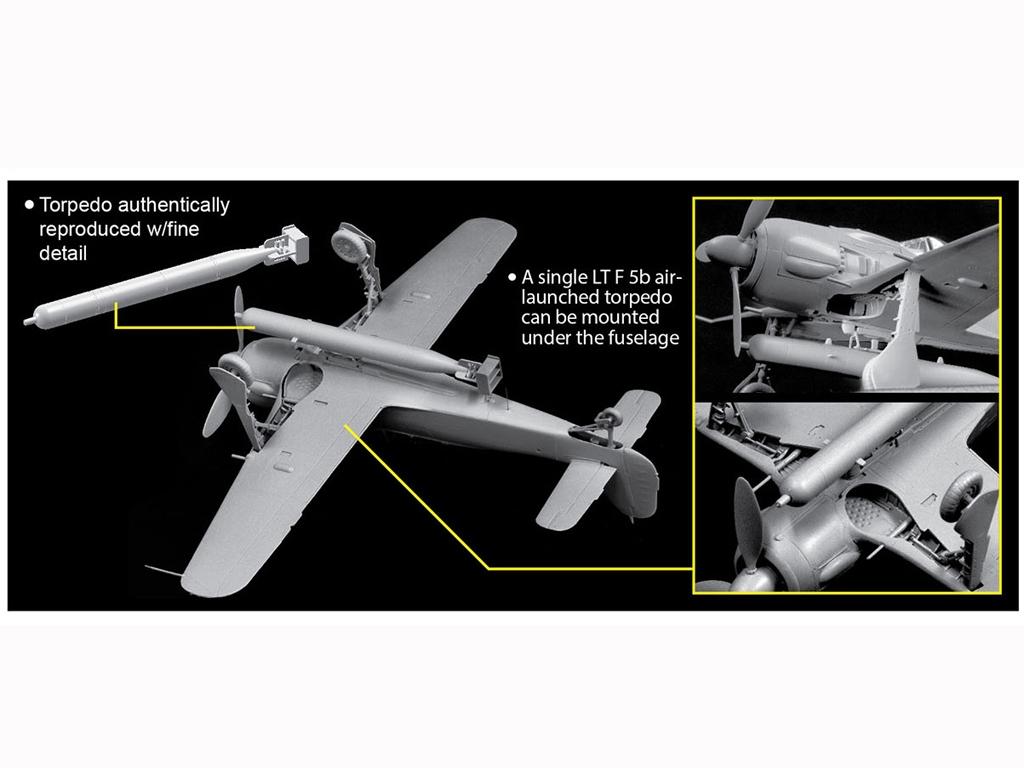 Fw190A5/U-14  (Vista 3)