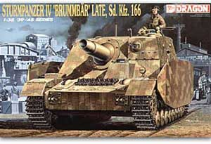 Brummbar Late Model - Ref.: DRAG-6026