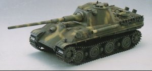 Panzerkampfwagen Panther II  (Vista 2)