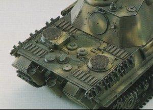 Panzerkampfwagen Panther II  (Vista 4)