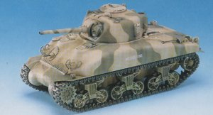 M4A1 75mm early version  (Vista 2)