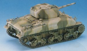 M4A1 75mm early version  (Vista 3)