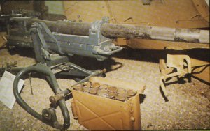 Cañon Aleman de 2.8cm sPzB41  (Vista 2)