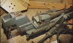 Cañon Aleman de 2.8cm sPzB41  (Vista 3)