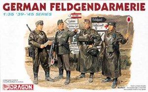 Gendarmería de campaña alemana  (Vista 1)