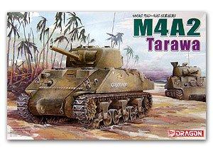 M4A2 Tarawa - Ref.: DRAG-6062