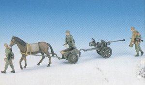 Antitanque Aleman 2.8cm sPz41  (Vista 2)