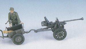 Antitanque Aleman 2.8cm sPz41  (Vista 4)
