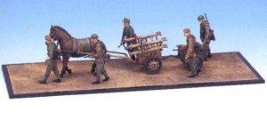 8.8cm Panzerschreck w/Infantry  (Vista 2)