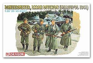 Panzermeyer - Ref.: DRAG-6116