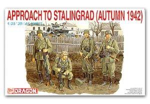 Aproximacion a Stalingrado  (Vista 1)