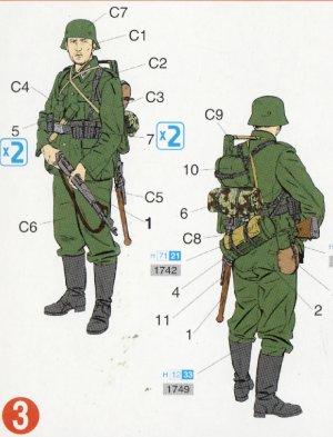 Aproximacion a Stalingrado  (Vista 4)