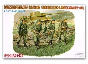 Panzergranaderos División Grossdeutchla  (Vista 1)