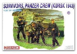 Supervivientes dotacion Panzer  (Vista 1)