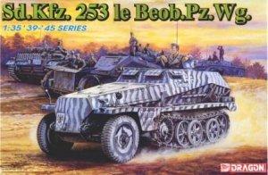 Sd. Kfz. 253 Beob.Pz.Wg.  (Vista 1)