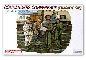 Commander conference   (Vista 1)