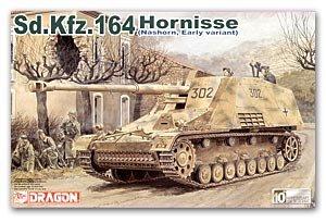 SD.KFZ 164 Hornise - Ref.: DRAG-6165