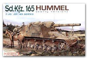 Sd.Kfz. 164 Hummel - Ref.: DRAG-6204