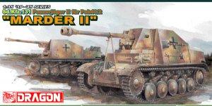 7.5cm Pak Marder II PanzerJager - Ref.: DRAG-6262