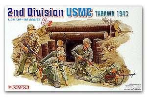 USMC 2nd Division, Tarawa 1943  (Vista 1)