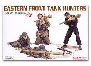 Eastern Front Tank Hunters  (Vista 1)