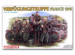Verfugungstruppe (France 1940)  (Vista 1)