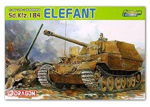 Sd.Kfz. 184 Elefant - Ref.: DRAG-6311