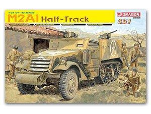 Semioruga USA M2A1 - Ref.: DRAG-6329