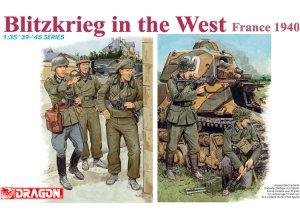 Blitzkrieg in the West  (Vista 1)
