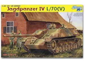 Sd.Kfz162/1 Jagdpanzer L/70(V)  Lang  (Vista 1)