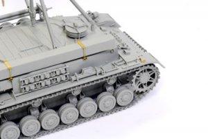 Sd.Kfz.164 Bergeanzerwagen IV Recovery T  (Vista 4)