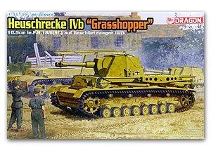Heuschrecke IVb   (Vista 1)