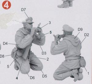Comandos Sovieticos, Crimea 1944  (Vista 5)