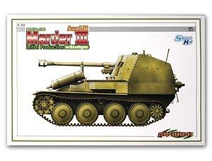 Sd.Kfz.138 Marder III Ausf.M Initial Pro - Ref.: DRAG-6468