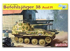 Befehlsjager 38 Ausf.M - Ref.: DRAG-6472