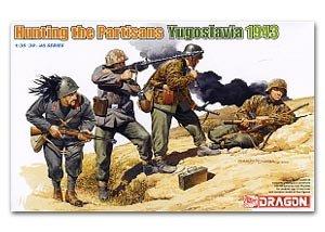 Hunting The Partisans (Yugoslavia 1943)  (Vista 1)