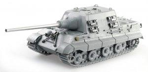Jagdtiger Porsche Type w/Zimmerit Coatin  (Vista 3)