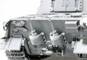 Jagdtiger Porsche Type w/Zimmerit Coatin  (Vista 5)