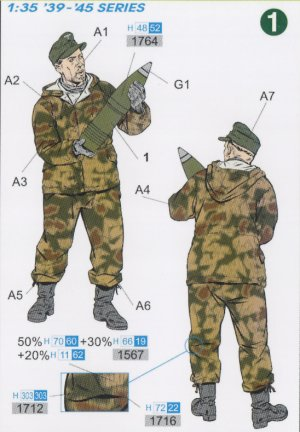 Dotacion autopropulsado Aleman  (Vista 2)